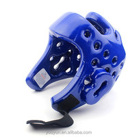 Hot Soft and breathable custom made helmets, kick boxing head guard