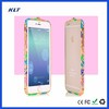 KLT Phone Cover Case Frame Metal Alloy Diamond For Asus Zenfone 2 Deluxe Z00AD ZE550ML ZE551ML For Asus Zenfone 3 Deluxe ZS550KL