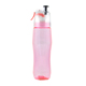 New Style Bottles Sprayer Clean Spray Water Bottle With Strap