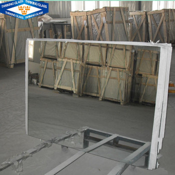 Thriking Kaca Cermin Dinding Besar Lembar Harga