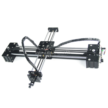 Diy Ly Drawbot Pen Drawing Robot Machine Lettering Corexy Xy-plotter Robot  For Drawing Writing Cnc V3 Shield Drawing Toys - Buy Drawbot Pen,Diy