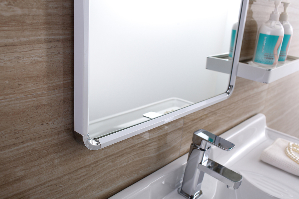 hot cabinet high quality cheap price stainless steel bathroom vanity
