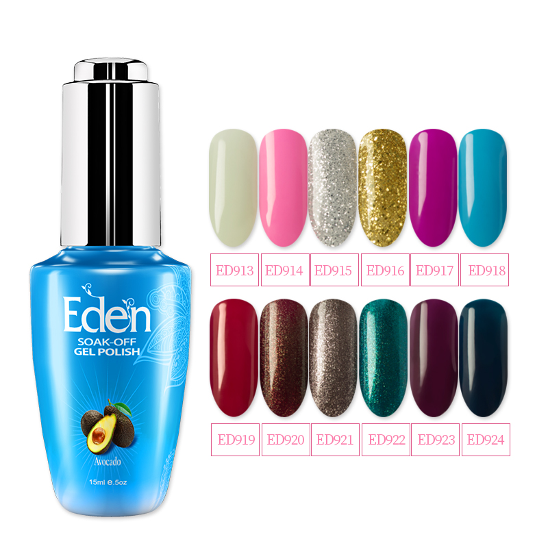 Eden ongles organique Gel Primer fabricant vernis à ongles Gel polish