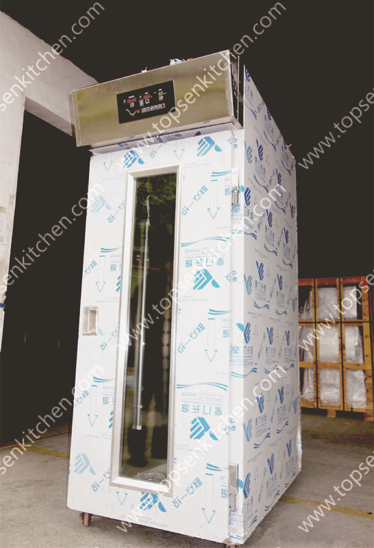 Fashionable Design Bread Fermentation Cabinet,Bakery Fermentation ...