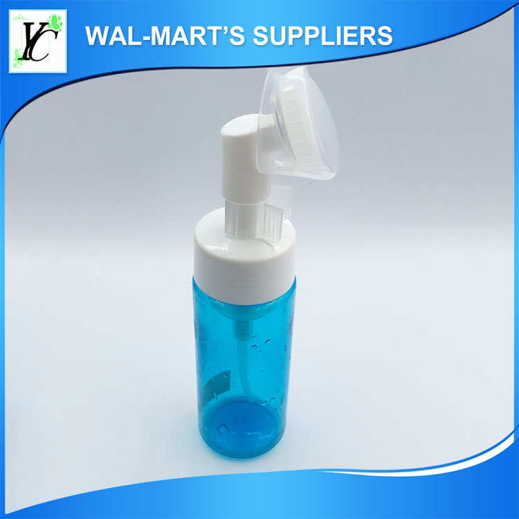 Wholesale Foam Brush Hot Selling Plastic Foaming Pump Dispenser