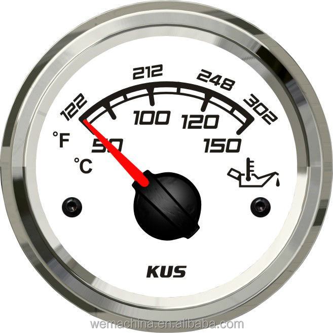 KUS oil temperature meter for generator/FPYR-WS-50-150/KF14108