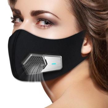 flu mask n95