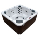 Freestanding Kids Used Wooden Baby Bath Tub In ground hot tub (A512)