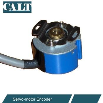Hollow shaft servo motor encoder can replac tamagawa for Hollow shaft servo motor