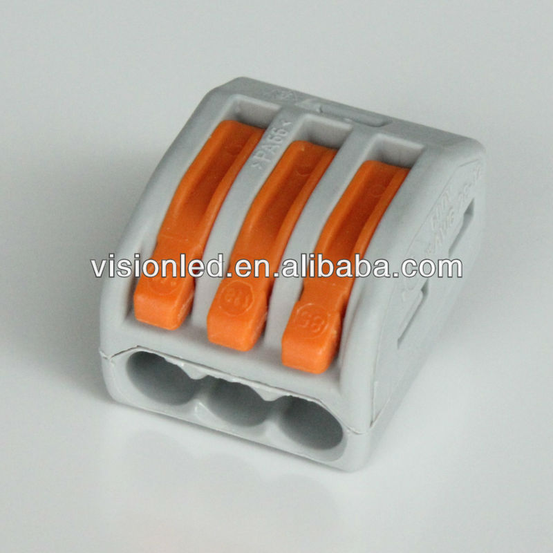 Terminal Block Connector For Led