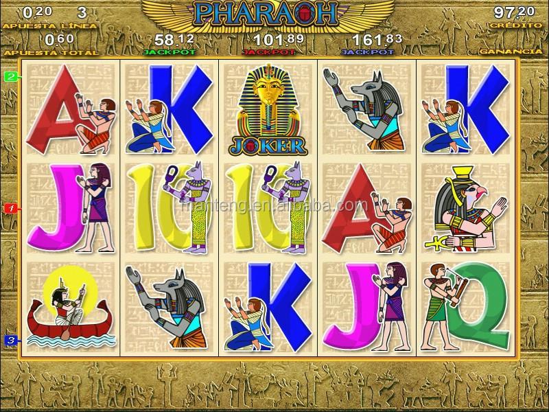 Cleopatra queen of slots описание игрового автомата