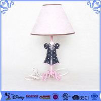 Factory Price Modern Resin Ornaments Table Lamps On Sale