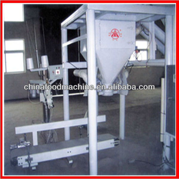 High quality dry powder mortar equipment for cement and sand Made In China