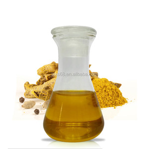 Newly factory directly deliver Curcumin Turmeric oil for body