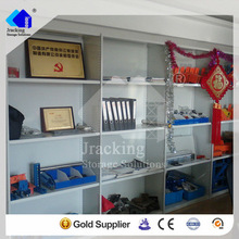 China Jracking Warehouses steel office supply storage equipment small metal rack