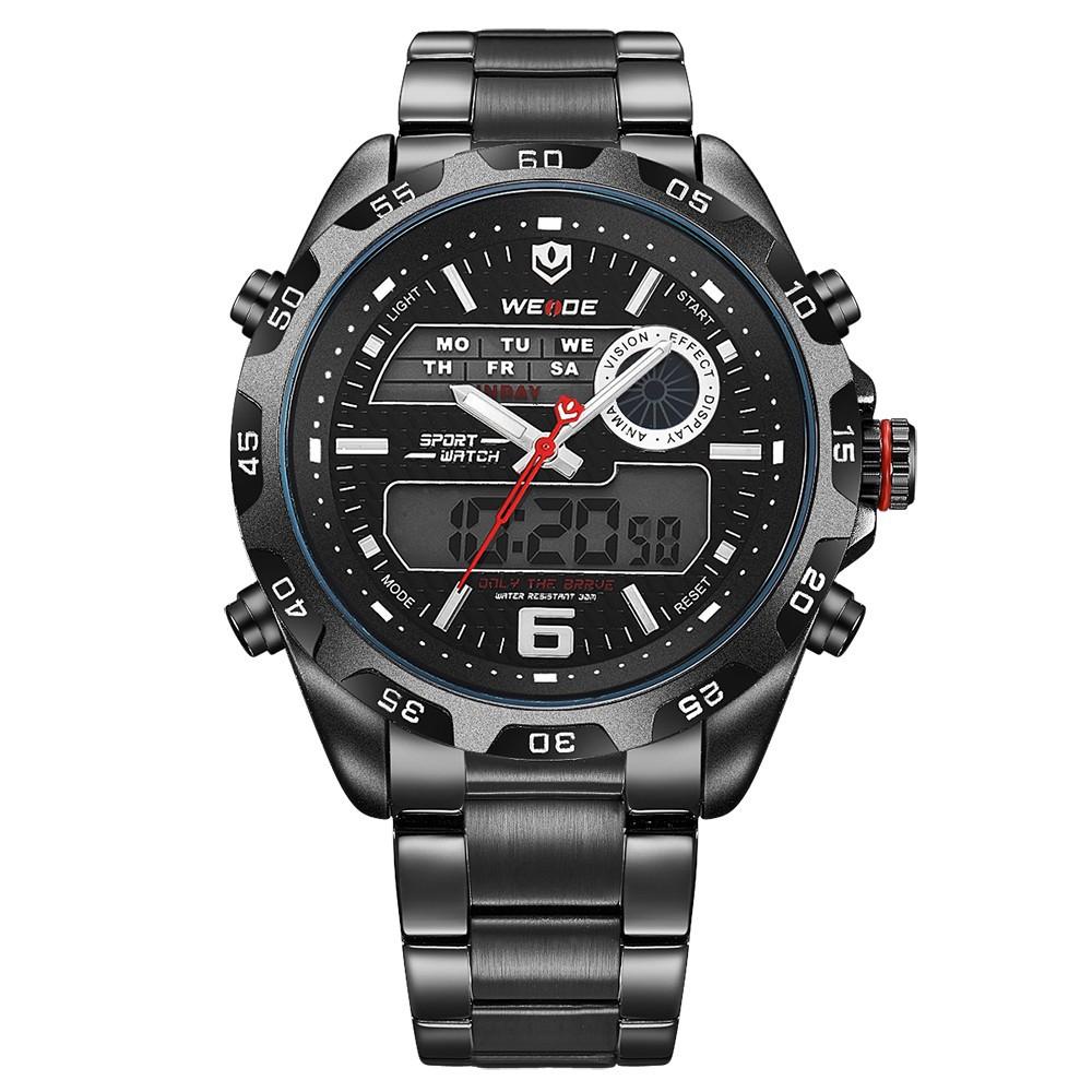 69805966571 Brand Weide Wh3403 Guangzhou Watch Market