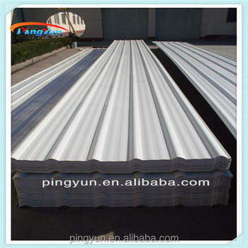 Pvc Roof Panel Insulated Roof Sheets Prices Plastice Corrugated Roof Design View Pvc Roof Panel Pingyun Product Details From Jinan Pingyun International Trade Co Ltd On Alibaba Com