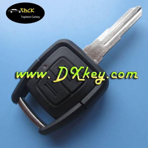 Best service 2 buttons remote key shell remote control for car central door lock system car remote control for starting