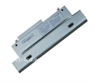 good quality laptop battery fit for Dell Latitude X300 Series