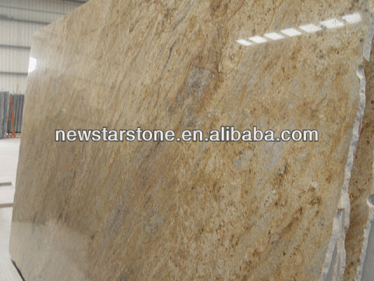 Mardura Gold granite slab