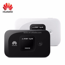 Distribuidor autorizado Huawei móvil Wi-Fi E5577C E5577Cs-321 4G Pocket Hotspot Router 2,4/5 GHz Cat.4 11 usuarios 150Mbps