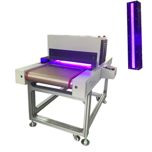 High quality uv led dryer machine fast curing uv drying tunnel system for silk screen printing