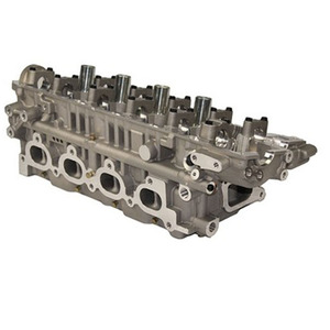 G4GC TUCSON 2 0 2006- 22100-23760 22100-23780 engine cylinder head,head  cylinder