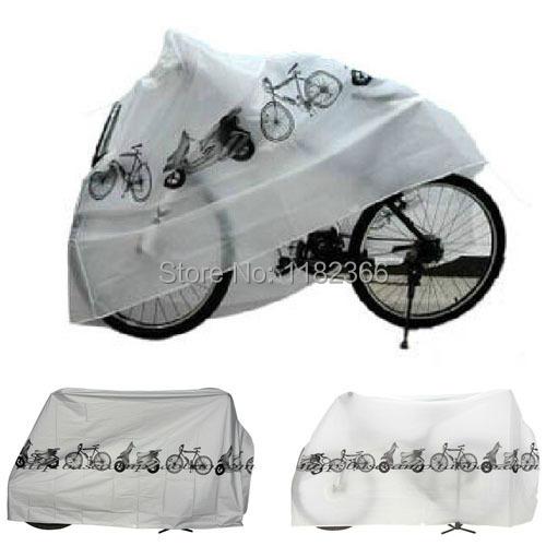 Do00 высокое качество! пыле водонепроницаемый велосипед обложка защита все погода протектор прочный дождь велосипед защитные