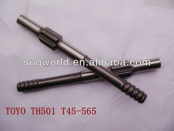 Toyo Shank Adapter Th501 T45-565