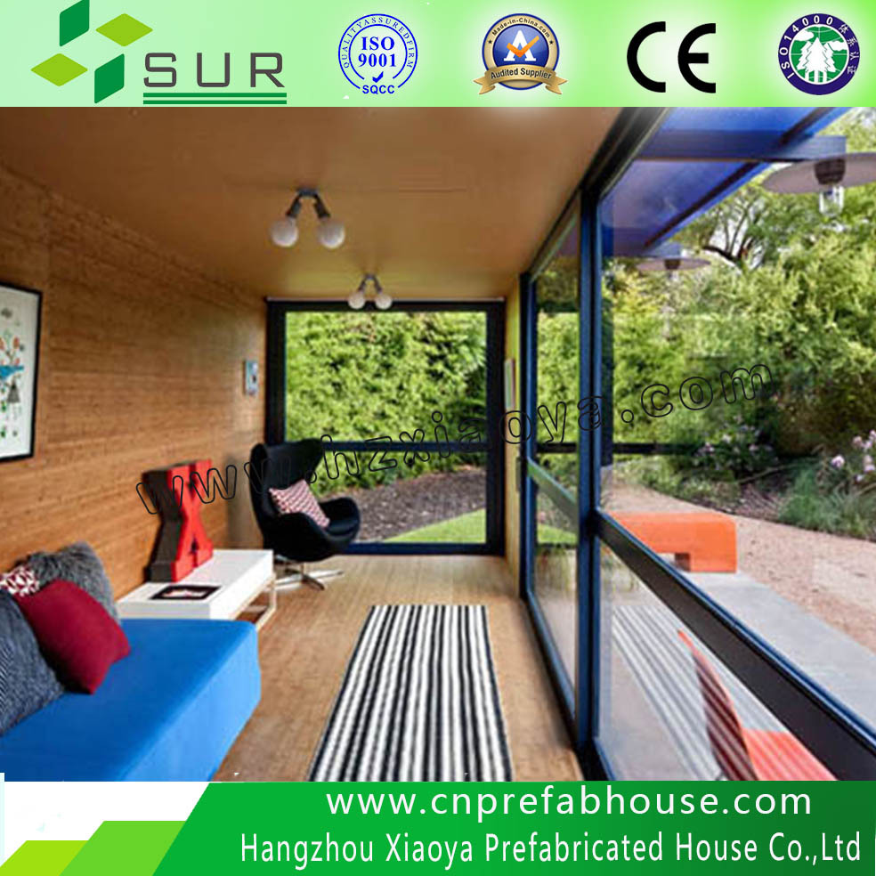 Economical Individual container homes for sale