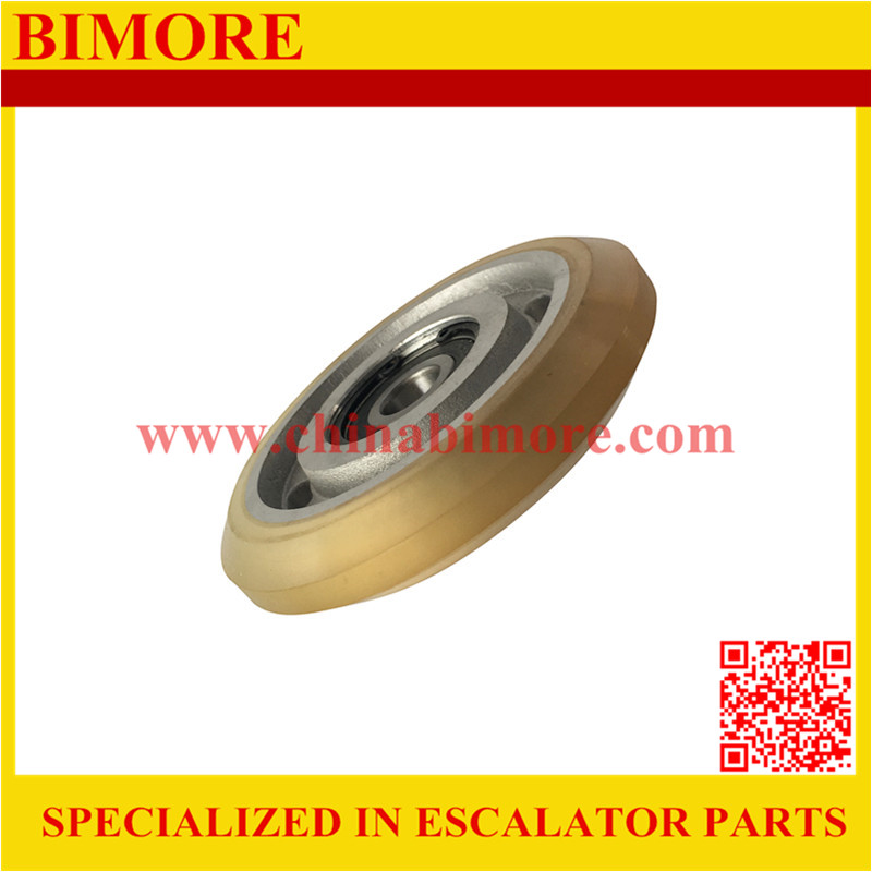 125*22*6303 BIMORE Elevator guide shoe roller for Sigma
