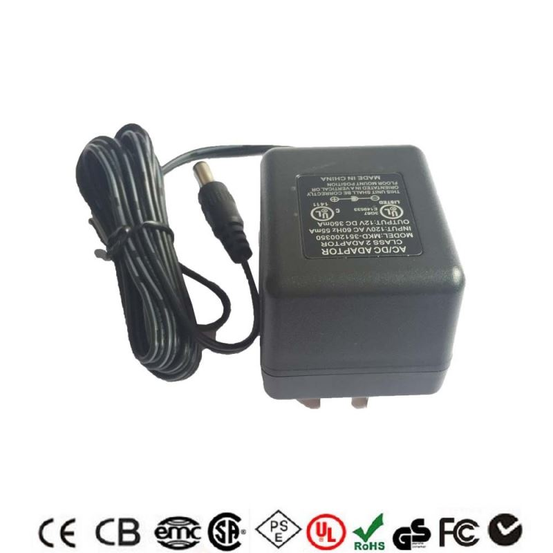 Ac 100-240v To Dc 12v 15v 5.4w Power Adapter For Philips Shaver ...