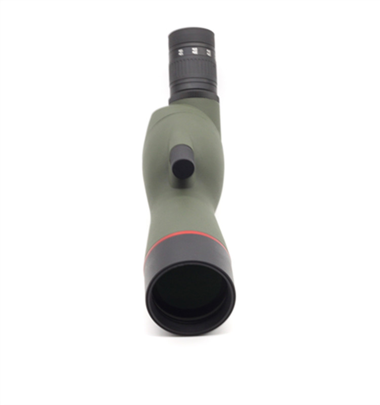 Best selling OEM Bird Watching hd monocular 15-45X60 spotting scope with tripod
