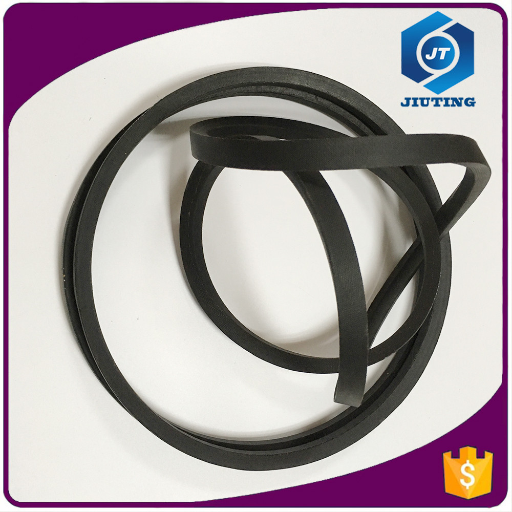 Transmission Rubber V belt from Chinese supplier for industrial use