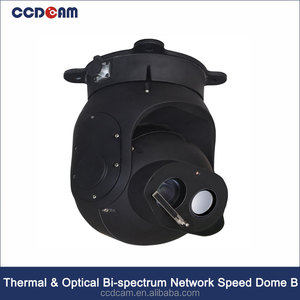 CCDCAM Thermal Camera Flir Infrared Imaging IP Thermal Camera Module Cheap Price