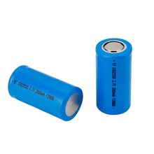 High capacity 5000 mah cylindrical rechargeable li-on battery lithium batteries for golf carts