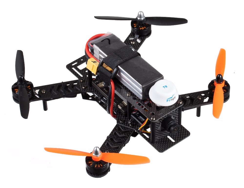 Flysight 5.8Ghz FPV race Drone for united states