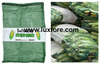 PP Leno Mesh Corn Bags with Printed Label