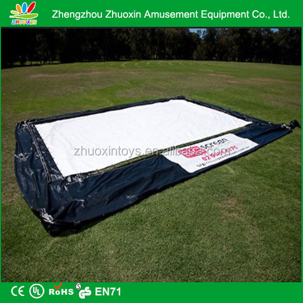 Outstanding Advertising inflatable rear projection screen