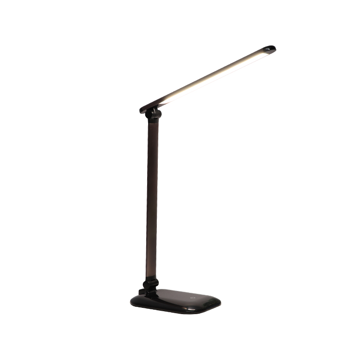 UYLED A36 Modern Eye Caring Flexible Adjustable LED Table Desk <strong>Lamp</strong>