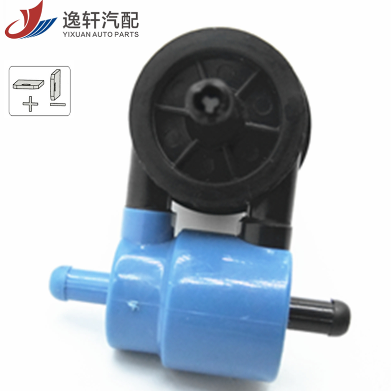 car 12V electric windshield washer pump