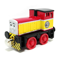 T0069 Dart Diecast THOMAS and friend The Tank Engine take along train Magnetic metal children kids