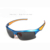 2018 Cool fashion professional sport sunglasses multicolor PC frame grey polarized lens