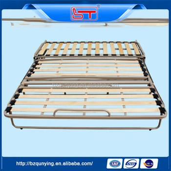 Three Fold Sofa Bed Mechanism