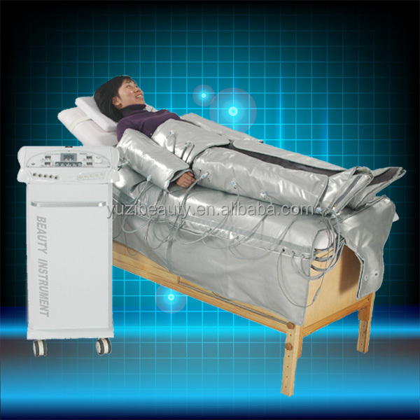 Slim Belly Price/pressotherapy Machine Hosmed