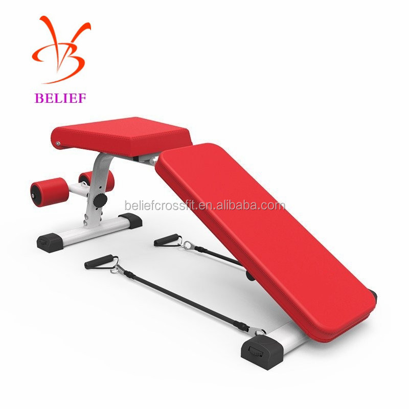 Multi Adjustable Dumbbell Bench for Weight lifting