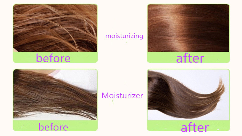 hair mask for dry and frizzy hair
