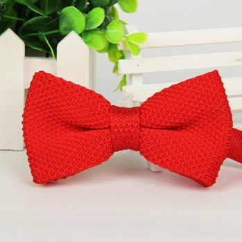 Bow Tie Knitting Pattern,Self Tie Bow Ties,Monochrome Bow Ties ...