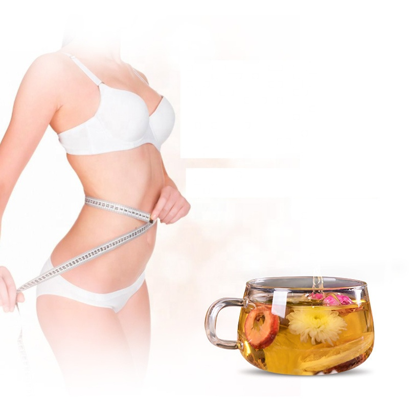 Best Quality Natural Fast Weight 100% Herbal Beauty Slimming Tea - 4uTea | 4uTea.com