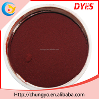 Good Quality Disperse Dyes Violet 2R for Polyester and Textile Printing